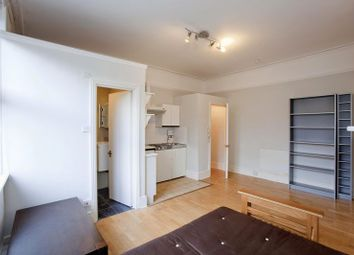 Thumbnail Studio to rent in Fellows Road, Belsize Park