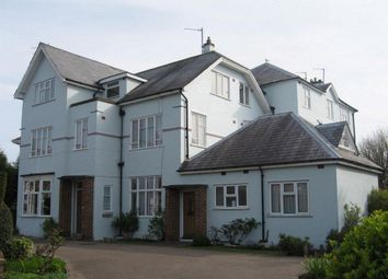 Thumbnail 3 bedroom flat for sale in Connaught Avenue, Frinton-On-Sea