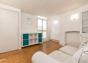 Thumbnail 1 bedroom semi-detached house to rent in Rawstorne Street, London