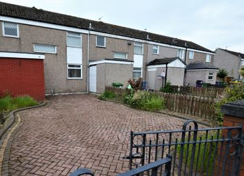 Thumbnail 3 bed terraced house to rent in Garden Lodge Grove, Liverpool