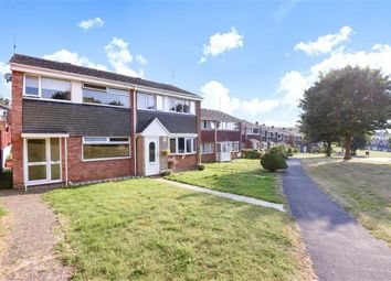 Thumbnail 3 bedroom semi-detached house for sale in Windrush, Highworth, Wiltshire