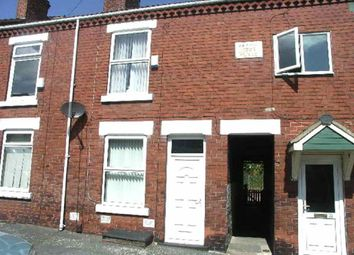 Thumbnail 2 bedroom terraced house to rent in Victoria Road, Mexborough