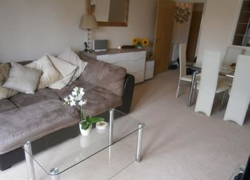 2 bed flat to rent in Aylward Street, Portsmouth PO1