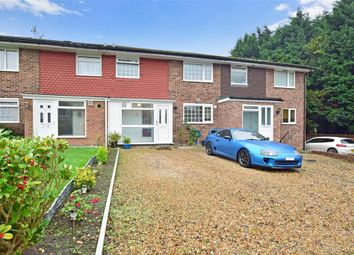3 bed terraced house for sale in Buckhurst Close, Redhill, Surrey RH1