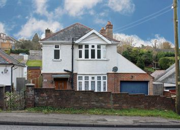 Thumbnail 3 bed detached house for sale in New Road, High Wycombe