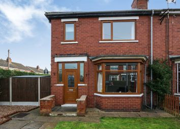 3 bed end terrace house for sale in Monks Road, Scunthorpe DN17