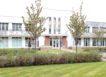 Thumbnail 3 bed flat for sale in Cairnhill Court, Bearsden