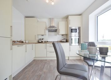 Thumbnail 2 bedroom flat for sale in Being Sold From 1 Cawdor Avenue, Off Binnie Road, Elgin