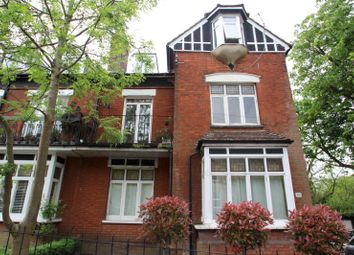 Thumbnail 2 bedroom flat to rent in Granville Road, Sevenoaks
