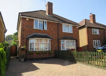 Thumbnail 2 bed semi-detached house for sale in Ray Mill Road West, Maidenhead