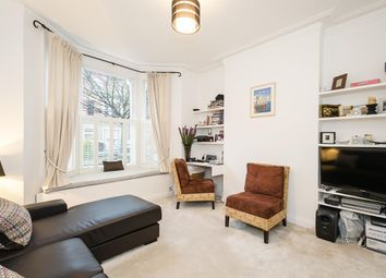 Thumbnail 2 bed flat to rent in Bravington Road, London