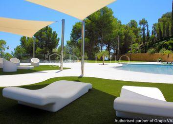 Thumbnail 3 bed apartment for sale in Altea, Alicante, Valencia, Spain