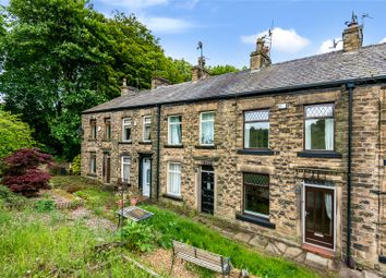 Thumbnail 2 bed cottage for sale in Martin Street, Edgworth, Bolton
