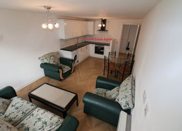 Thumbnail 3 bed flat to rent in Glasshouse Fields / Cable Street, Shadwell / Limehouse