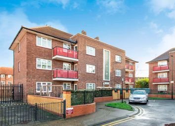 Thumbnail 3 bed flat to rent in Sussex Road, London