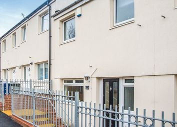 Thumbnail 3 bed terraced house for sale in Deighton Walk, West Denton, Newcastle Upon Tyne