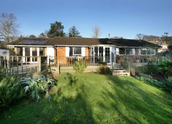 Thumbnail 3 bed detached bungalow for sale in Little Knowle, Budleigh Salterton, Devon