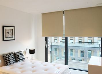 Thumbnail 2 bed flat to rent in Goodman's Fields, Cashmere House, London