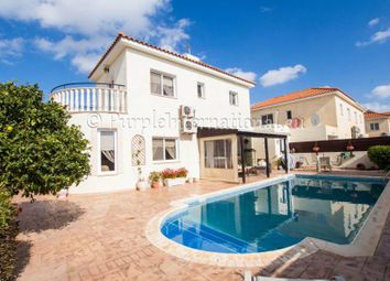 Thumbnail 3 bed villa for sale in 25 Μαρτίου, Xylofagou, Cyprus
