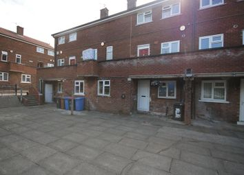 Thumbnail 1 bed flat for sale in Harrop Street, Walkden, Manchester