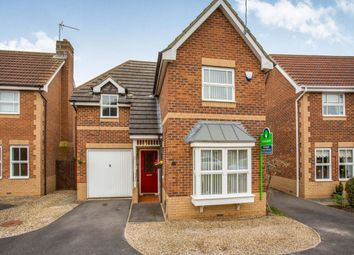 Thumbnail 3 bed detached house for sale in Marigold Grove, Stockton-On-Tees
