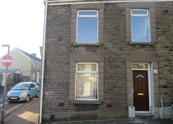 Thumbnail 2 bed end terrace house for sale in Pentre Treharne Road, Landore, Swansea, City & County Of Swansea.