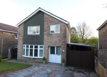 Thumbnail 4 bed detached house for sale in Monmouth Court, Caerphilly