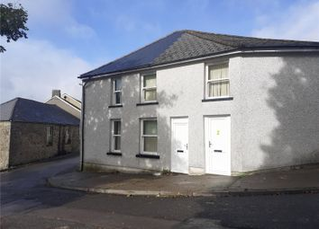 Thumbnail 2 bed flat to rent in Oxford House, Cross Street, Blaenavon