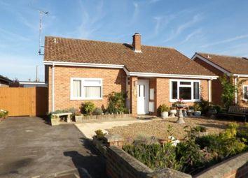 3 bed bungalow for sale in Snettisham, King's Lynn, Norfolk PE31