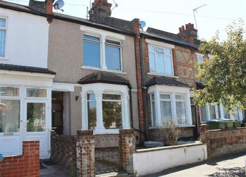 Thumbnail 2 bed terraced house for sale in Smithies Road, Abbey Wood, London