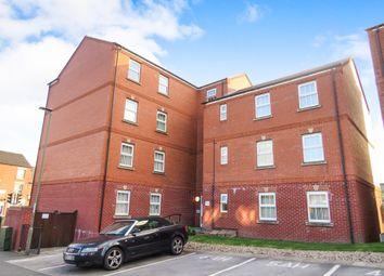 2 bed flat for sale in Disraeli Crescent, Squire Court, Ilkeston DE7