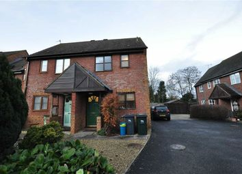 Thumbnail 2 bed end terrace house to rent in Mulberry Drive, Upton-Upon-Severn, Worcester