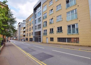 Thumbnail 3 bed flat for sale in North West, Talbot Street, Nottingham