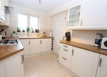 Collingworth Rise, Park Gate, Southampton SO31. 3 bed detached house for sale