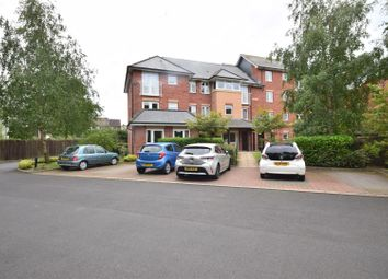 1 bed flat for sale in Strawberry Court, Ashbrooke, Sunderland SR2