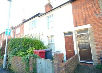Thumbnail 2 bedroom terraced house for sale in Cardigan Road, Reading, Berkshire