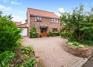 Thumbnail 3 bed detached house for sale in Pocklington Lane, Bishop Wilton, York, East Riding Of Yorks