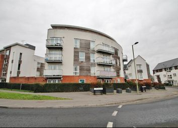 Thumbnail 1 bed flat for sale in Mallory Road, Basingstoke