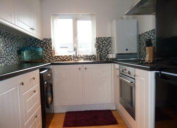 Thumbnail 1 bedroom flat to rent in Brownrigg Drive, Carlisle