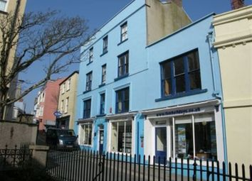 Thumbnail 3 bed flat to rent in Slate House, Tenby, Pembrokeshire