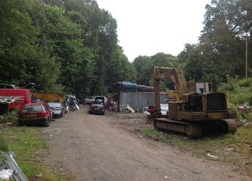Thumbnail Commercial property for sale in Jedburgh, Scottish Borders