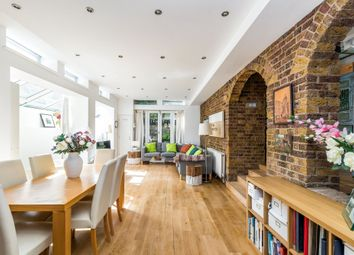 Thumbnail 3 bed detached house for sale in Mandrell Road, London