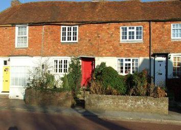 Thumbnail 2 bedroom cottage to rent in High Street, Robertsbridge