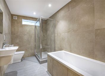 Hallowell Road, Northwood, Middlesex HA6. 2 bed flat