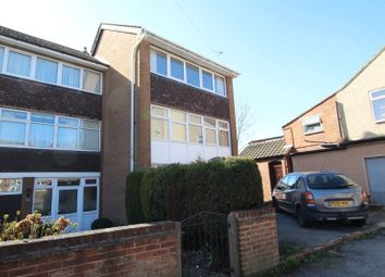 Thumbnail 3 bed property to rent in Nottingham Road, Alfreton