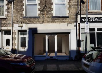 Thumbnail Retail premises to let in High Street, Barry, Vale Of Glamorgan