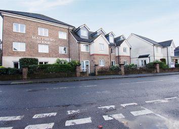 2 bed flat for sale in Station Road, Addlestone, Surrey KT15