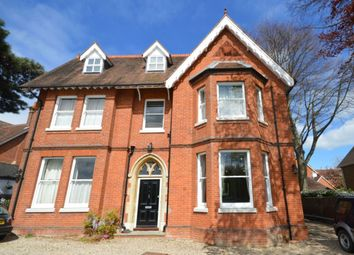 Thumbnail 2 bed flat to rent in London Road, Canterbury