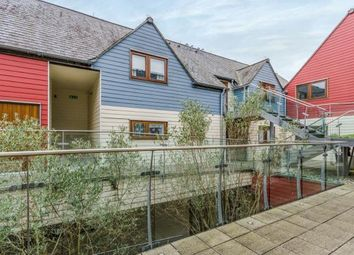 Thumbnail 1 bedroom flat for sale in Discovery Quay, Falmouth, Cornwall