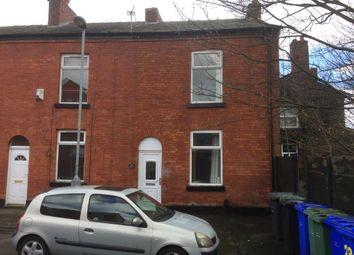Thumbnail 2 bed property for sale in Kelvin Street, Ashton-Under-Lyne